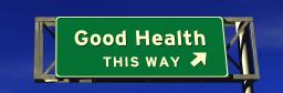 Get good health