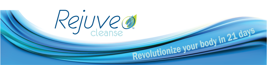 Rejuveo logo blue wave 21