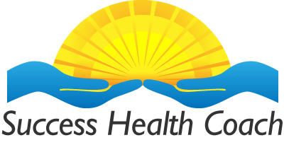 Success Health Coach Logo