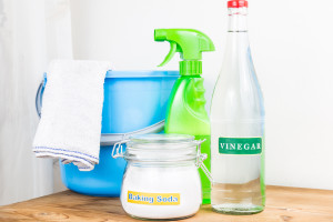 Non-toxic Cleaning and Green Home